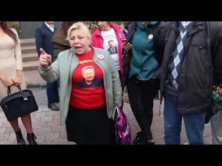 ВЕРНЕМСЯ ДОМОЙ В СССР!