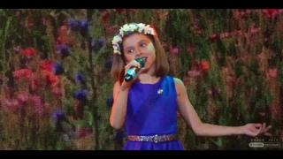 Виктория Ситникова - Полюшка