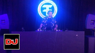 Pagano live for the Alternative #Top100DJs virtual festival powered by Beatport