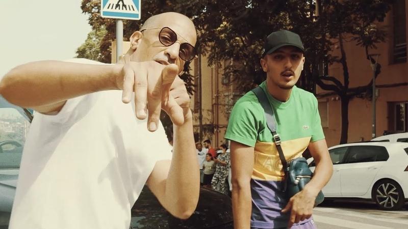 Rim'K Papel ft Morad Clip Officiel