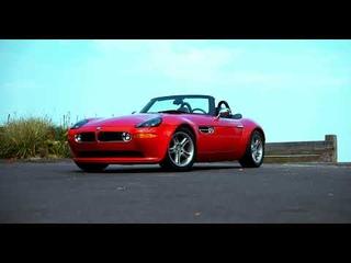 The Unspoken Hero: BMW Z8