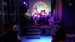 HistoryP#rn - Полет (Live Acoustic)