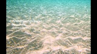 Atmospheric Breaks-Mix by ArtIn@Soundtraveler - Atmospheric Impressions Vol.1