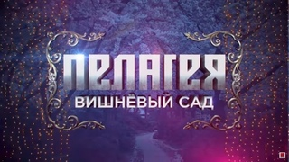 «Вишнёвый сад». Сольный концерт Пелагеи 4 ноября 2015.