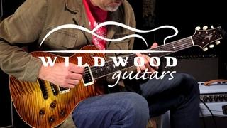 PRS Guitars Private Stock McCarty 594 Singlecut  •  SN: 18260880