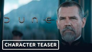 Dune: Exclusive Gurney Halleck Video (2021) - Josh Brolin