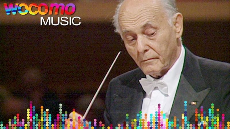 Bruckner Symphony No 3 Bavarian Radio Symphony Orchestra Sir Georg Solti