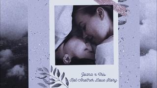 Joana x Cris - Not Another Love Story|Skam España (+S4 Croana)