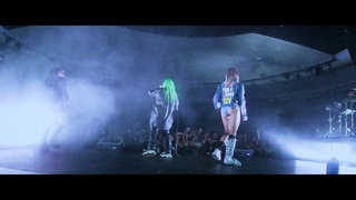 Tove Lo, Charli XCX, ALMA - Out of my Head (Live at The Hollywood Palladium)