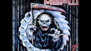Железный Марш - 1 (1992) [Сборник]