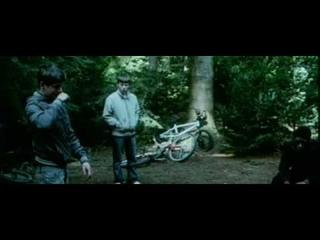 Райское озеро / Eden Lake (2008) - трейлер (дублированный)