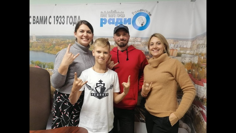 Рок школа в Раме и ее руководитель Павел Мельников