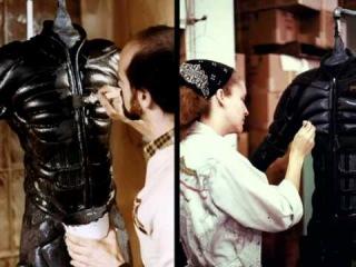 Dune - Stillsuits (1984)