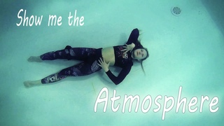 GOTHIC Freediving part 1/ Show me the Atmosphere
