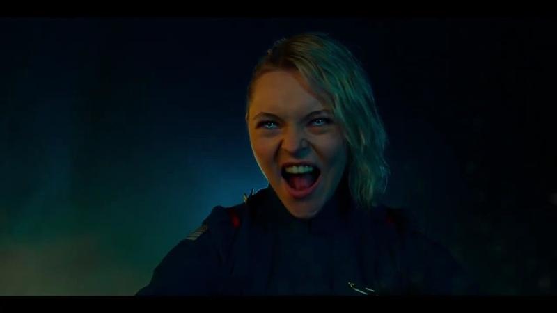 Motherland Fort Salem Season 2 Trailer