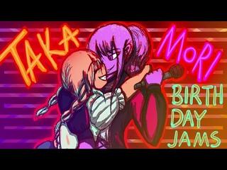 Takamori Birthday Jams: Happy Birthday Kusatori