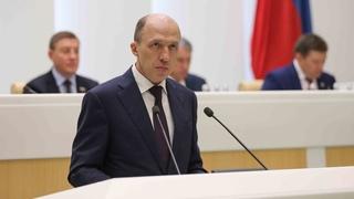 Выступление руководителей Республики Алтай