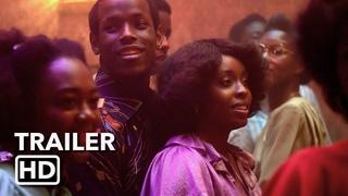 SMALL AXE: LOVERS ROCK (2020) - Steve McQueen - HD Trailer