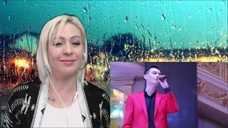 """ЖАМҒЫР ТӨКТҮ"" Реакция на ТRISTAR Юлии Эйр.БЕЛЬГИЯ"