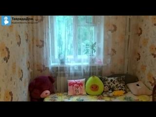 Продажа 2-комнатной квартиры, 43.6 м2, 2/5 эт., Украинская ул, 11 Феодосия