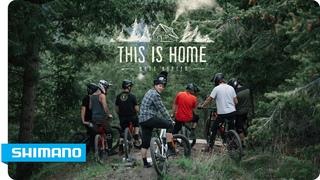 This is Home: Matt Hunter | SHIMANO