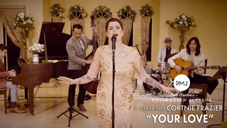 Your Love - The Outfield (Vintage Cover) ft. Cortnie Frazier (#PMJsearch2019 Winner)