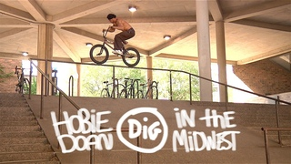 DIG X HOBIE DOAN IN THE MIDWEST