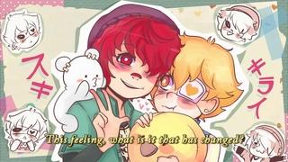 【FUKASE English & Oliver】Like, Dislike - Suki Kirai