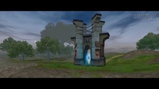 Silkroad Online   Neo - про первый форт