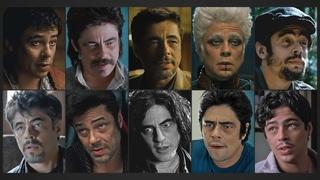 Benicio Del Toro 1987-2021 | Fast Filmography