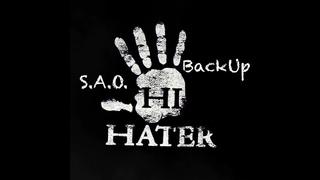 . x BackUp - Hater