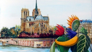 "Jill Barber - Petite Fleur (Lyrics Subtitle) ""by pepe le pew"""