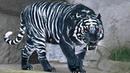 Самые Пугающие Гибриды Животных