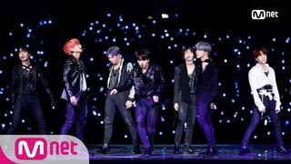 BTS_INTRO + FAKE LOVE│2018 MAMA FANS' CHOICE in JAPAN 181212