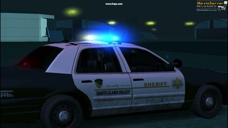 [REL] Ford Crown Victoria Police Interceptor LSSD (LP - AVS) (Custom Liveries + Paintjobs function)