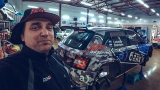 Skoda Fabia WRC - лучшая тачка для РАЛЛИ? // в гостях у MRmotorsport