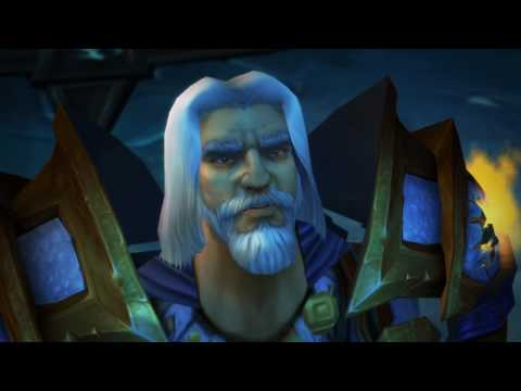 Fall of the Lich King Final HD RUS Spoiler 3 3 2 Patch