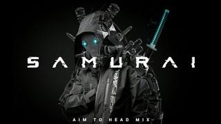 Dark Cyberpunk / Midtempo / EBM Mix 'SAMURAI'