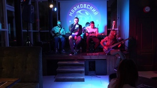 HistoryP#rn - Тексты (Live Acoustic)