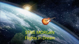 432Hz Stive Morgan - Flights in Dream