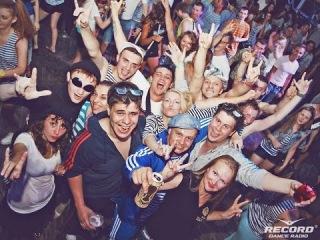 ГОП ФМ Weekend - Aftermovie   Radio Record