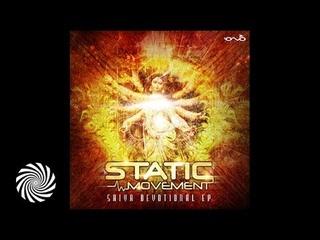Shiva Shidapu - Shiva Devotional (Static Movement Remix)