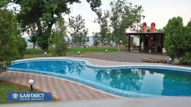 Продажа загородного дома на берегу моря г Одесса