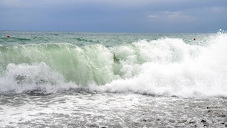 Шум моря для СНА. Волны. Черное море. Релакс медитация. Звуки природы слушать бесплатно