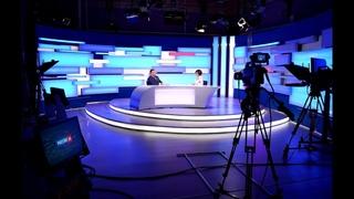 Губернатор Игорь Руденя в прямом эфире   Вести Тверь