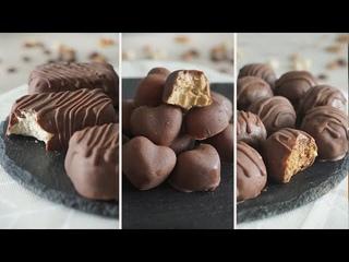 Самые ПОЛЕЗНЫЕ СЛАДОСТИ - Вкусные ПП Десерты БЕЗ САХАРА! Подходит и для Вегетарианцев