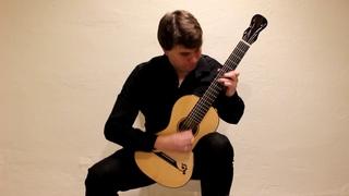 """Fernando Sor: Introduction and Variations on """"Gentil Housard"""" op. 27"""