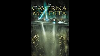 La cueva maldita, terror, clips movie, suspenso.