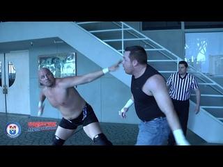 Heritage Hall - Adam Pearce vs James Morgan - 3/1/14