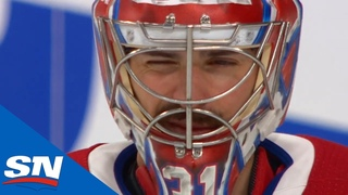 Top 10 Carey Price Saves From The 2021 Stanley Cup Playoffs